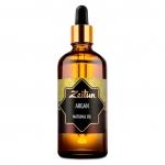 Натуральное нерафинированное масло арганы Zeitun Argan Natural Oil