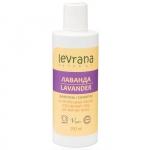 Шампунь для жирных волос Levrana Лаванда