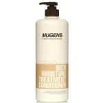 Увлажняющий кондиционер для волос Welcos Mugens Rich Moisture Treatment Conditioner