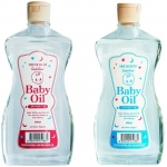 Детское массажное масло с эфирными маслами White Cospharm Seed And Farm