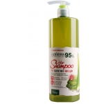Шампунь для волос с алоэ вера White Cospharm White Organia Good Natural Aloe Vera Hair Shampoo