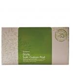 Хлопковые пады Deoproce Daily Soft Cotton Pad
