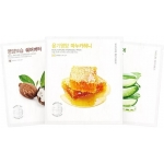 Гидрогелевая маска Nature Republic Real Nature Hydrogel Mask