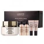 Набор антивозрастных средств с экстрактом трюфеля + мультифункциональный массажёр Labiotte Truffle Revital Special Set