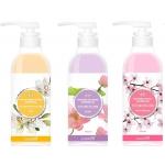 Парфюмированный гель для душа LanSkin Perfume Shower Gel