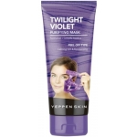 Маска-пленка для лица Yeppen Skin Twilight Violet Purifying Mask