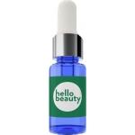 Отшелушивающая сыворотка с гликолевой кислотой Hello Beauty