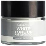Осветляющий крем Lebelage White Tone Up Ampule Cream