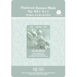 Листовая маска с платиной Mijin Cosmetics Platinum Essence Mask