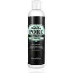 Тонер с древесным углем Secret Key Black Out Pore Clean Toner