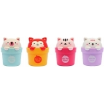 Крем для рук парфюмированный The Face Shop Lovely Meex Mini Pet Perfume Hand Cream