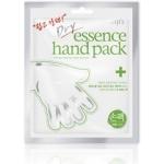 Маска-перчатки для рук Petitfee Dry Essence Hand Pack