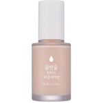 Тональная основа-тинт Holika Holika Water Drop Tinted Foundation