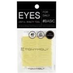 Стикеры для коррекции разреза глаз Tony Moly Eyelash Tape Basic