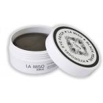 Лифтинг-маска для области вокруг глаз с черным жемчугом La Miso Black Pearl Hydrogel Eye Patch