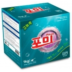 Стиральный порошок для ручной и машинной стирки For Me High Сoncentrate Detergent