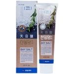Зубная паста с морской солью Hanil Chemical Bay Salt Toothpaste