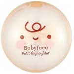 Мягкий хайлайтер It's Skin Babyface Petit Highlighter