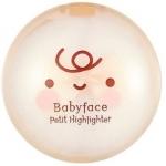 Мягкий хайлайтер It's Skin Babyface Petit Highlighter