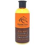 Эмульсия с экстрактом лошадиного масла FarmStay Jeju Mayu Visible Defference Emulsion