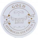 Гидрогелевые патчи с коллоидным золотом Iyoub Hydrogel Eye Patch Gold