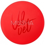 Тональный кушон Missha Velvet Finish Cushion SPF50+/PA+++