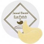 Гидрогелевые патчи с золотом и коллагеном Etude House Jewel Beam Eye Patch