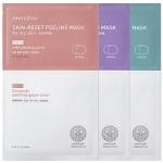 Пилинг-пэд и тканевая маска Innisfree Skin-Reset Peeling Mask