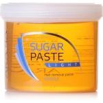Сахарная паста средней плотности, не требующая разогрева Aravia Professional Sugar Paste Light