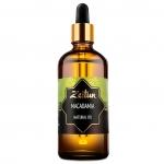 Масло макадамии Zeitun Macadamia Natural Oil