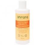 Шампунь для сухих волос Levrana Цитрусовая свежесть