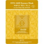 Листовая маска со змеиным пептидом Mijin Cosmetics Syn-Ake Essence Mask