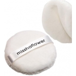 Спонж для пудры Missha Flower Powder Puff
