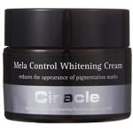 Ночной отбеливающий крем Ciracle Mela Control Whitening Cream