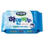 Белое хозяйственное мыло Mukunghwa White Laundry Soap