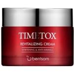Омолаживающий крем для лица Berrisom Timetox Revitalizing Cream