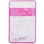 Питательная маска для рук It's Skin Premium Hand Self Care Sheet