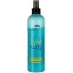 Двухфазный флюид для сияния волос Flor de Man Hair Care System Stylish Silky Shining Two - Phase