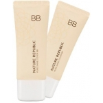 BB-крем Nature Republic Pure Shine Cover BB SPF35 PA++