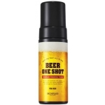 Тоник-эссенция с экстрактом пива Skinfood Beer One Shot Moisture Essence Toner For Men