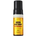 Тоник-эссенция с экстрактом пива Skinfood Beer One Shot Moisture Essence Toner For Men