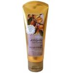 Маска для волос с аргановым маслом Welcos Confume Argan Gold Treatment