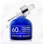 Ампульная сыворотка с гиалуроновой кислотой Proud Mary Hyaluron Complex Ampoule