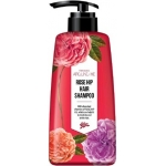 Шампунь для волос Welcos Around Me Rose Hip Perfume Hair Shampoo