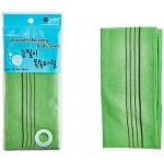 Мочалка для душа Sungbo Cleamy Viscose Back Bath Towel