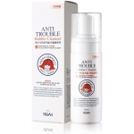 Пенка для умывания Yadah Anti Trouble Bubble Cleanser