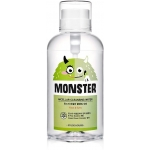 Мицелярная вода Etude House Et. Monster Micellar Cleansing Water