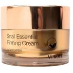 Укрепляющий крем с улиточным муцином Vprove Gold Expert Snail Firming Cream