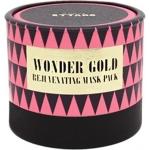 Маска для лица омолаживающая с золотом Ettang Wonder Gold Rejuvenating Mask Pack