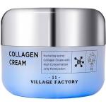 Увлажняющий гель-крем для лица с коллагеном Village 11 Factory Collagen Cream